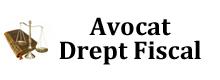 Avocat Drept Fiscal